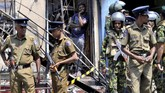 Bentrokan komunal pecah setelah sekelompok warga Buddha dilaporkan membakar toko kelontong milik seorang warga Muslim di wilayah tersebut. (REUTERS/Stringer)