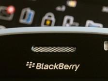 BlackBerry: Ponsel Sejuta Umat yang Kini Terancam Dimatikan