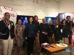 4 Merek Indonesia akan Pamer Karya di Korea dan Jepang