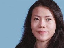 Srikandi Ini Jadi Wanita Terkaya China di Usia 26 Tahun