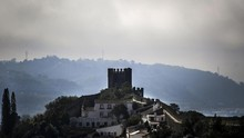 Menggapai Portugal dari Khatulistiwa
