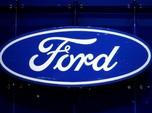 Ford 'Go Local' demi Dapat Jatah Pasar Mobil India