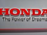 Penjualan Laris Manis, Honda Naikkan Proyeksi Laba