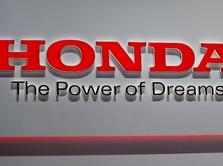 Perhatian! Honda Recall Freed dan Jazz di Indonesia