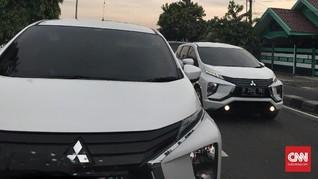 Perang Low MPV Mei 2019, Xpander Belum Sanggup Kejar Avanza