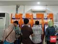 Tiket Kereta ke Yogyakarta Diskon Sepanjang Maret-April