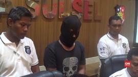 VIDEO: Diduga Hina Jokowi, Buruh Bangunan di Sulsel Ditangkap