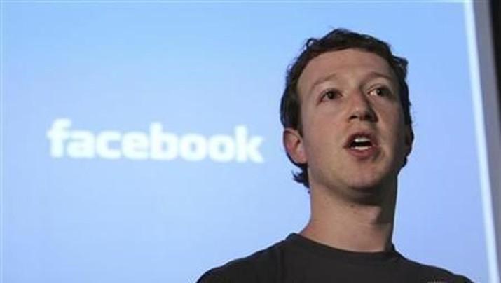 Ada Skandal Pencurian Data, Zuckerberg Jual Saham Facebook