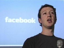 Data Facebook Bocor, Mark Zuckerberg Akhirnya Buka Suara