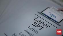 Siaga Lapor SPT Sebelum 31 Maret