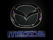 Mesin Diesel Bermasalah, Mazda Tarik 640.000 Mobil