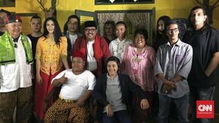 Tak Hanya Film, Rano Karno Siapkan Sinetron untuk 'Si Doel'