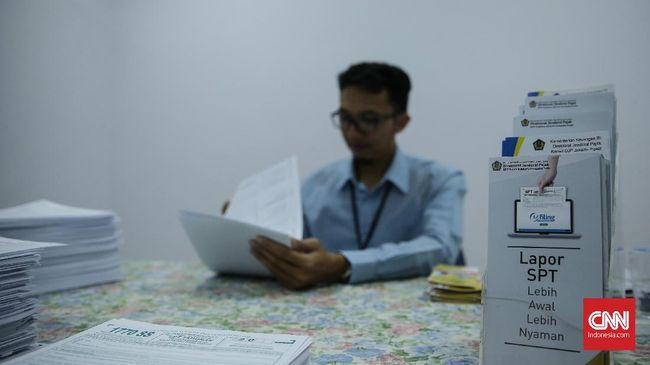 Sanksi Denda Tak Ampuh Dongkrak Kepatuhan Penyampaian SPT