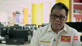 VIDEO: Partai Garuda, Debutan Tanpa Publik Figur