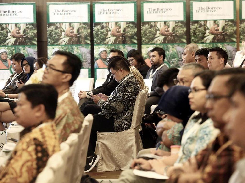 Seminar diikuti oleh partisipan dan mitra kerja TBI dan APHI yang membahas kendala dan opportunity.