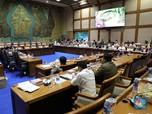 Komisi VII Gelar RDPU dengan Perusahaan Tambang