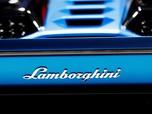 Banting Setir, Lamborghini Kini Produksi Masker Bedah & APD