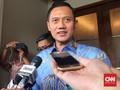 AHY Temui Wiranto Bahas Politik dan Undang Rapimnas Demokrat