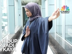 VIDEO: 5 Gaya Hidup Agar Lebih Kaya