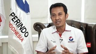 VIDEO: Perindo di Bayang-Bayang Hary Tanoe