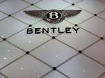 Mobil Mewah Bentley Continental Dilelang Rp1 M, Berminat?
