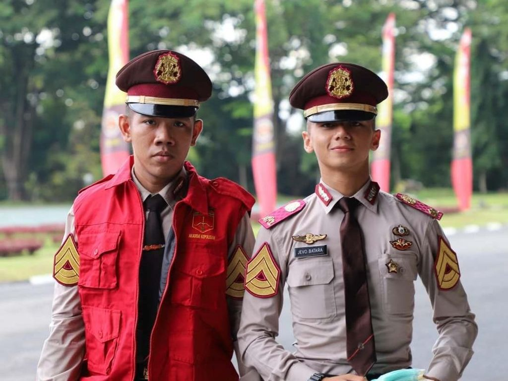 Potret Jevo Batara, Taruna Tampan Indonesia yang Disebut Mirip Idol K-Pop