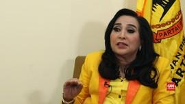 VIDEO: Partai Berkarya, Penawar Rindu Kaum Soehartois