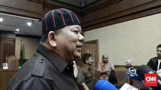 Vonis Rendah, KPK Kasasi Putusan Penyuap Bupati Kukar