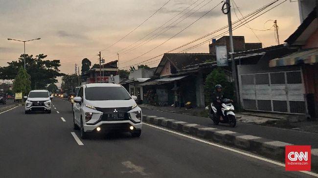 Mitsubishi Ungkap Hasil Investigasi Xpander Terbakar di Riau