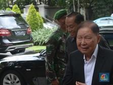 Jual Properti Meikarta Kemurahan, Mochtar Riady Minta Maaf