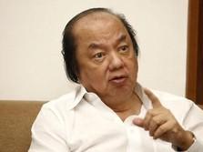 Tahir si 'Crazy Rich Surabayan' yang Diisukan Ambil Muamalat
