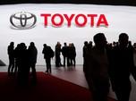 Laba Toyota Anjlok 24% Padahal Penjualan Naik, Kok Bisa?