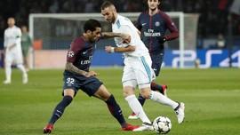Real Madrid Menang, Benzema Tetap Jadi Bahan Lawakan