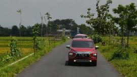Mitsubishi Tambah Investasi untuk Mempersingkat Inden Xpander
