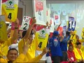 Survei Alvara: Sembilan Parpol Tak Lolos ke DPR di 2019