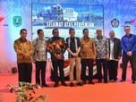 PLN-KPC Salurkan Lebih Listrik 34 MW dari PLTU Tanjung Bara