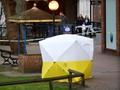 Polisi Inggris Sebut Eks-Intelijen Rusia Diracun Zat Saraf