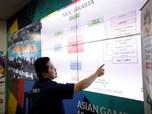 Jokowi, Erick Thohir, dan Rumor Jadi Menpora