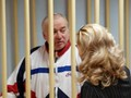 AS Jatuhkan Sanksi Baru buat Rusia Terkait Peracunan Skripal