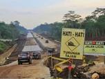 Target Tol Salatiga-Kartasura Beroperasi Pada Arus Mudik 2018