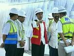 Jokowi Candai Surya Paloh: Wajah Lebih Cerah Usai Temui PKS