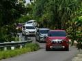 Mitsubishi Jaga Embrio 'Nissan Xpander' di Tengah Kasus Ghosn