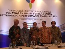 Gagal Bayar & Digugat PKPU Grup Mandiri, Apa Langkah TDPM?