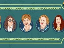 5 Tokoh Ini Jadi Wanita Terkaya di Dunia Tahun 2018