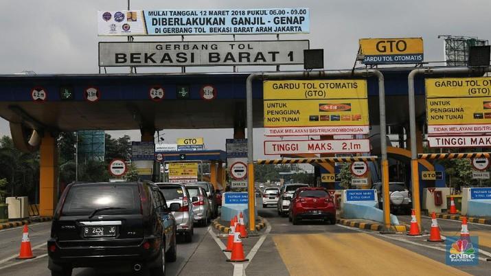 Jokowi Minta Tarif Tol Turun, Ini Kata Jasa Marga