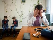 Mulai Muncul, Aplikasi Kesehatan Akan Ancam Profesi Dokter?