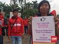 Suara Laki-laki Dukung Aksi Kesetaraan Hak Perempuan