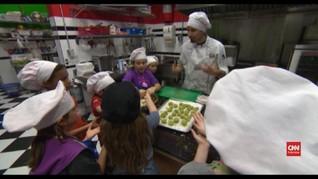 VIDEO: Paksaan Diet Pengaruhi Kesehatan Mental pada Anak