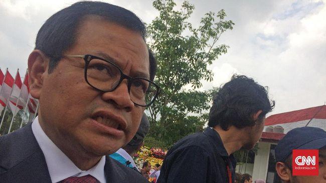 Soal UU MD3, Jokowi Utamakan Suara Masyarakat