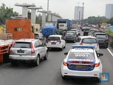 'Kebiasaan Tarif Tol Terus Naik, Baru Jokowi Buat Jadi Turun'
